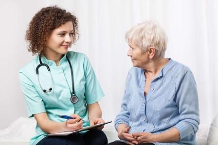 Penilaian Tingkat Kesadaran Pasien Menggunakan Skala GCS (Glasgow Coma Scale)