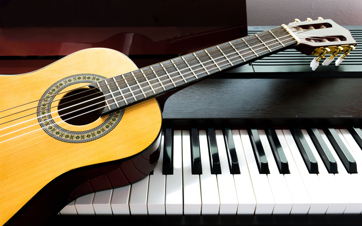 Tips Memilih Piano Buat Pemula